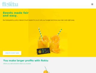 floktu.com screenshot