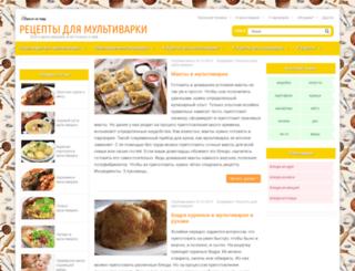 flonature.ru screenshot