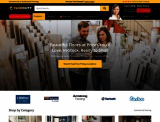 floorcity.com screenshot