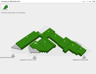 floorplan.equitana.com screenshot