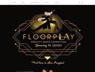 floorplayevents.com screenshot