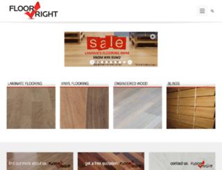 floorright.co.za screenshot