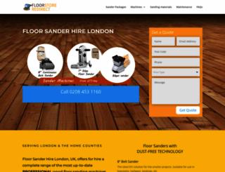 floorstoredirect.com screenshot