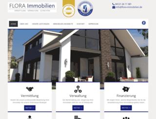 flora-finanzen.de screenshot