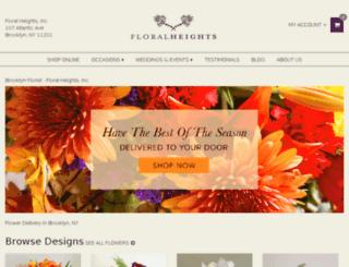 floralheightsgifts.citymax.com screenshot