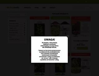 floramedia.pl screenshot