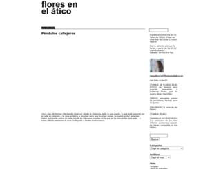 floresenelatico.es screenshot