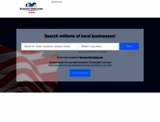 florida-businessdirectory.com screenshot
