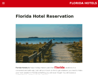 florida-hotels.tv screenshot