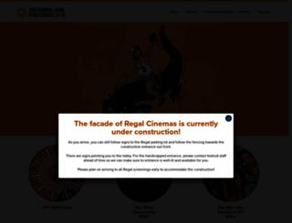 floridafilmfestival.com screenshot