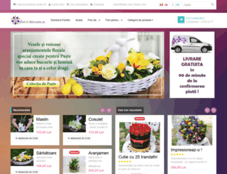 floriintimisoara.eu screenshot