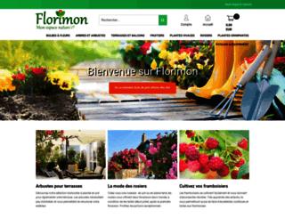 florimon.com screenshot