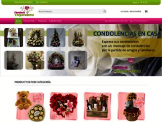 floristeriatequendama.com screenshot