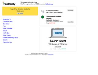 flosky.com screenshot