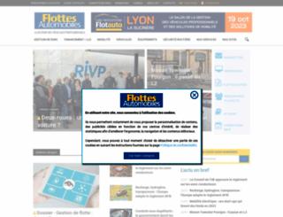 flotauto.com screenshot