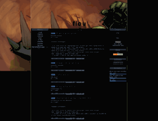 flou.7x.cz screenshot