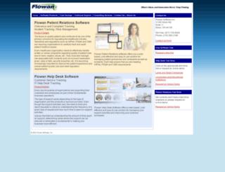 flowan.com screenshot