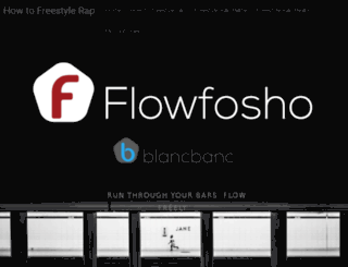 flowfosho.com screenshot