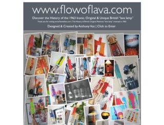 flowoflava.com screenshot