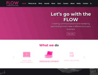 flowsa.com screenshot