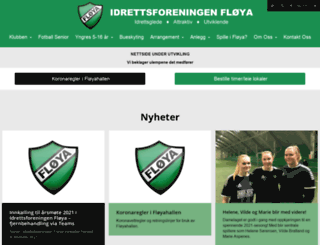 floya.no screenshot