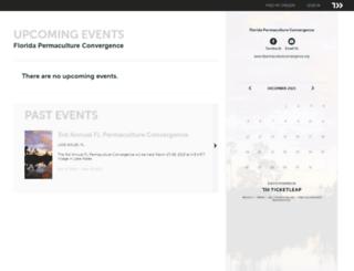 flpermacultureconvergence.ticketleap.com screenshot