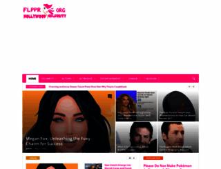 flppr.org screenshot
