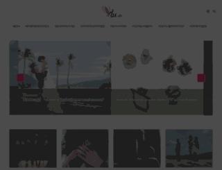 flu.ro screenshot