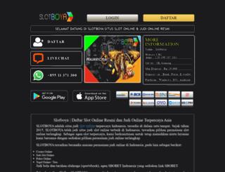 fludwatches.com screenshot