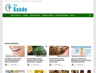 fluminenseetc.com.br screenshot