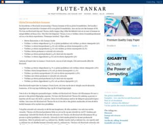 flutetankar.blogspot.com screenshot