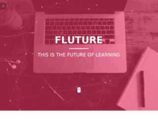 fluture.com.ng screenshot