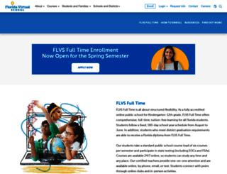 flvsft.com screenshot