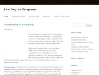 flwap.org screenshot