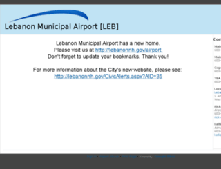 fly.lebnh.net screenshot