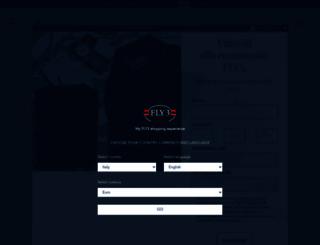 fly3.it screenshot