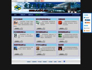 fly54.net screenshot