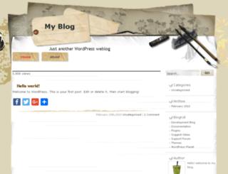 flyace.net screenshot