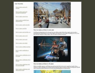 flyarkansas.info screenshot