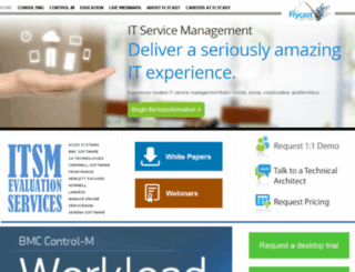 flycast.homestead.com screenshot