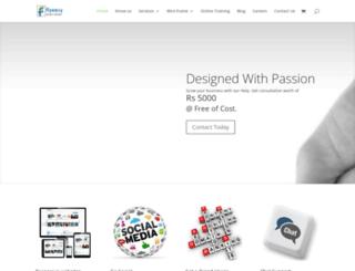 flyeasy.org.in screenshot