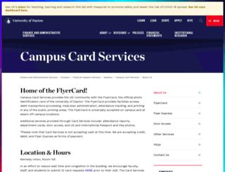 Access Flyerexpressudaytonedu Untitled Page