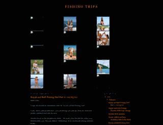 flyfishing2011.blogspot.com screenshot