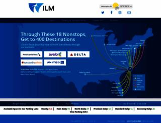 flyilm.com screenshot