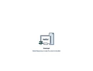 flying-money.ru screenshot