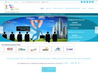 flyingcolorsrecruitments.com screenshot
