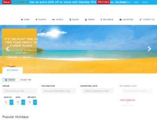 flymasti.com screenshot