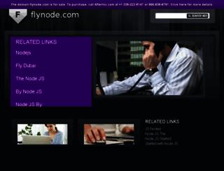 flynode.com screenshot