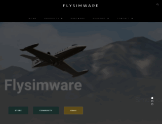 flysimware.com screenshot