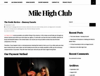 flyskywork.com screenshot
